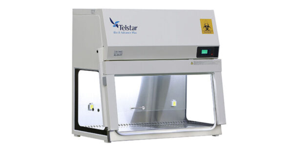 Bio II Advance Plus Telstar Aspelab